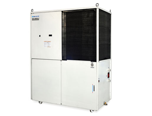 Heavy Duty Precision Chillers