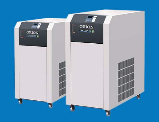 Light Duty Precision Chillers